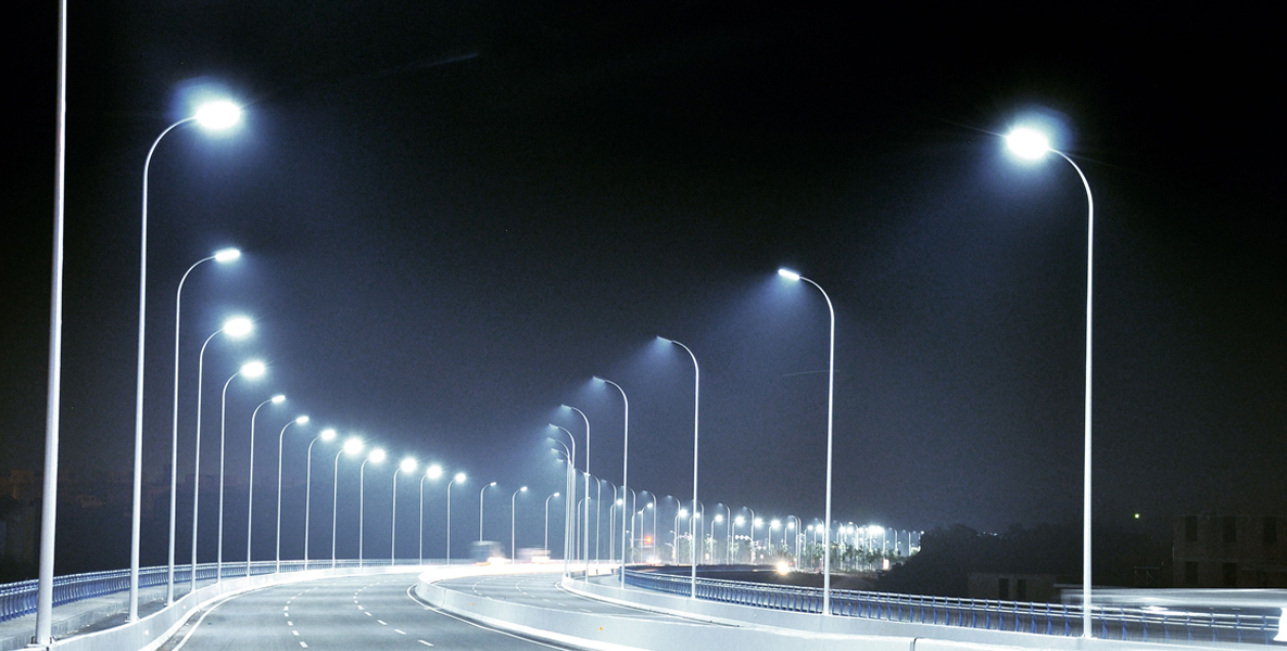 Street and Road Lighting