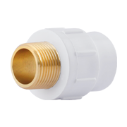 Male Threaded Adaptor(Metal)